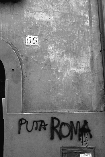 puta roma