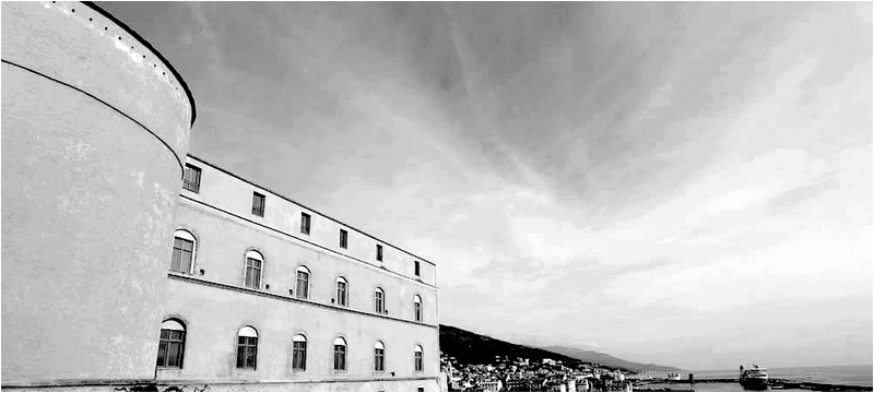 bastia palais du gouverneur