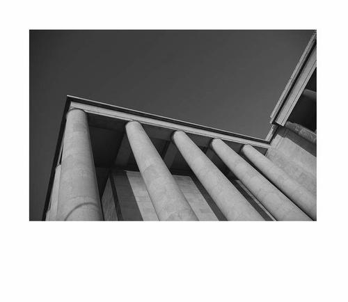 ARCHITECTE REEL