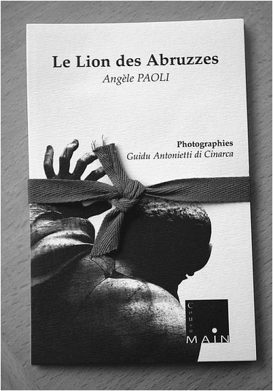 LION  DES ABRUZZES